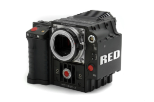 red-epic-camera